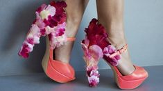 Stang inn!   Jenny Skavlan Drill, Diy And Crafts, Heels, Heel, Hole Punch, Drills, High Heel, Drill Press, Stiletto Heels