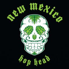 New Mexico is steeped in religious culture. New Mexico is an up and coming beer state. With 8 wins in the 2013 GABF, Craft Brewed Clothing's New Mexico Hop Heads are thrilled to rep the 505 with pride. Shout outs to La Cumbre, Bosque Brewing, Second Street Brewing and the [...]