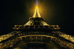"""""""PARIS EN OCTOBRE"""" by Jonas Jacobsson on Exposure Ux Designer, French Man, How To Speak French, Exotic Places, Travel Companies, Paris France, In This Moment, Architecture, Street"""