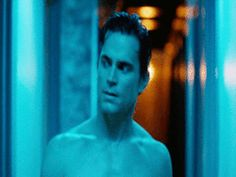 Horny, Hot, and Hunting...Felix Turner- The Normal Heart; (Matthew Bomer)