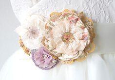 Florales de la boda marco país granero boda por rosyposydesigns
