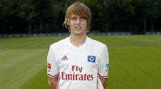 Halilovic Not Thinking Of Barcelona Return Says He Is Happy At Hamburg