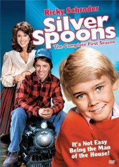 Silver Spoons (TV series 1982)