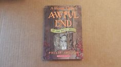 A House Called Awful End: The Eddie Dickens Trilogy Book One by Philip Ardagh…