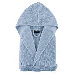 b259e1ca6c The St. Pierre Home Fashion Collection Graccioza Childrens Bathrobe Color   Blue