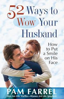 52 Ways to Wow Your Husband | Our Goodwin Journey
