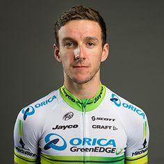 Adam Yates - Cycling. Men's Road.
