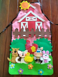 Simple & Fun Rocket Craft For Kids Kids Crafts, Foam Crafts, Diy And Crafts, Class Door Decorations, Working Wall, Wood Working, Hungry Caterpillar Craft, Lamb Craft, Hand Puppets