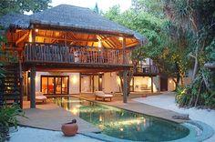 Sunrise Retreat at Soneva Fushi, Maldives | Soneva Resorts Official Site