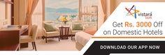 Online hotel booking services #vistaratours #tours #trip