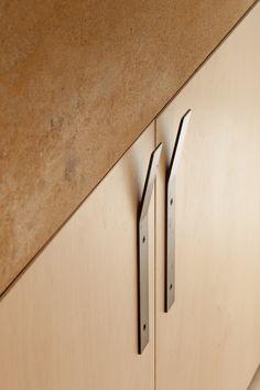 Plywood House / Simon Astridge