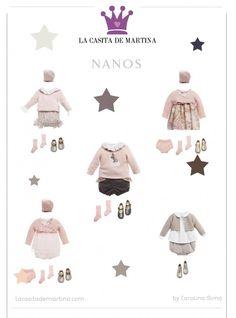 Nanos colección Otoño Invierno 2013 2014, Blog moda infantil www.lacasitademartina.com