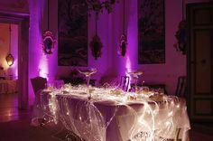 Confettata matrimonio in villa - Ca' Marcello