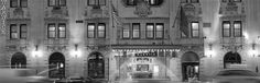 Warwick New York Hotel, New York - USA  A refined jewel in the heart of Midtown Manhattan and an iconic hotel with a refreshing blend of grandeur and intimacy.  http://under-overground.com/n-y-hotels.html#ANCHOR_Text19