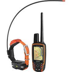 @>  Garmin Astro 320 Handheld and T 5 mini Dog Training Device - Bike Mount Bundle includes Astro 320 Handheld, T 5 mini Dog Device and Bike Mount