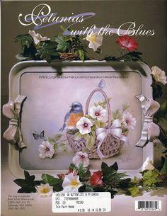 PINTURA DECORATIVA - Michelle L. Porte V. - Picasa Web Albums
