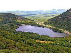 Cannon mtn New Hampshire