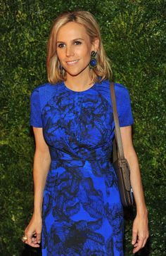 Tory Burch Is Now a Billionaire