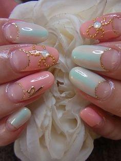 Image detail for -... Nail Designs Summer 2012 571 – Nail Art of The Year Nail Art Designs