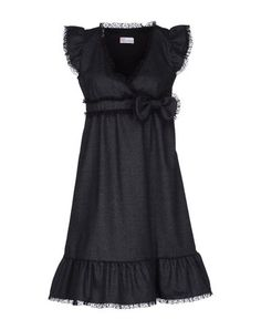 RedValentino - Black Dress/I must have this!!!
