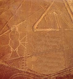 Alien Drawings seen from the air Peru History, Evidence Of Aliens, Alien Drawings, Nazca Lines, Stonehenge, Ancient Aliens, Machu Picchu, Ancient Civilizations, Wonders Of The World