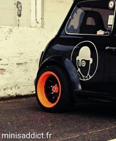 Mini Mini Cooper S, Mini Cooper Classic, Classic Mini, Classic Cars, Minis, Mini Morris, Push Bikes, Performance Cars, Small Cars