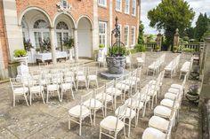 Rudge Estate - Wedding Ceremony, Shropshire, Staffordshire, Country House, Terrance Wedding,