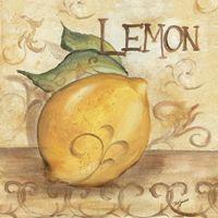 RB1587 <br> Lemon Fruit <br> 6x6
