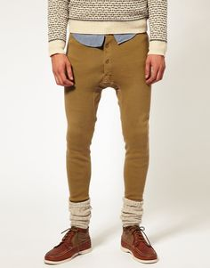 Awesome long johns by Gant Rugger $136.35