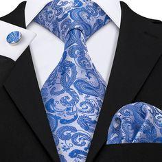 Pocket Square Size, Ascot Ties, Wooden Bow, Men Closet, Paisley Tie, Cufflink Set, Wooden Watch, Tie Set, Mens Fashion