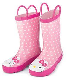 hello kitty® rainboots