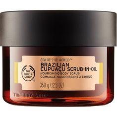 The Body Shop, Best Body Scrub, Body Scrub Recipe, Bronzer, Concealer, Body Firming Cream, Scrub Shop, Sea Salt Scrubs, Exfoliating Body Scrub