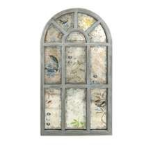 """Leverne 46.25"""" x 26.5"""" Wall Decor"""