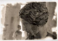 """""""Unseen Versailles: Statues, © Deborah Turbeville / Staley-Wise Gallery New York Versailles, Statues, Kindred Soul, Sarah Moon, Art Photography, Fashion Photography, Black And White Photography, Art Gallery, Artsy"""