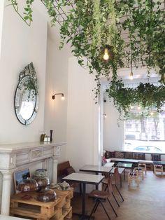 CHYL Café  Rue de Belle-Vue, 62 1000 Bruxelles  www.chyl.be www.facebook.com/wechyl @_chyl