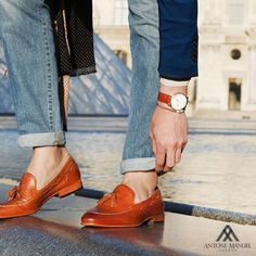 127 Likes, 5 Comments - Antoni Manuel Watch Sale, To My Future Husband, Dapper, Loafers Men, Compliments, Oxford Shoes, Dress Shoes, Mens Fashion, Moda Masculina