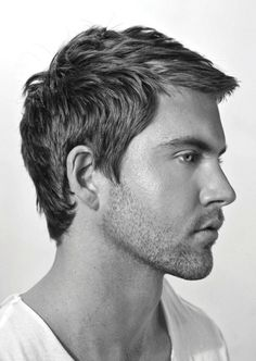 Men's Modern Haircuts 2017 - Hello there fellows! Today I bring you a stunning compilation of men's modern haircuts to try this year. Best Short Haircuts, Modern Haircuts, Thick Haircuts, Popular Haircuts, Hairstyles Haircuts, Straight Hairstyles, Boy Haircuts, Latest Hairstyles, Simple Hairstyles