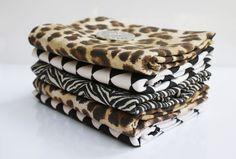 New Season. New Styles. New Pillfold Designs! #pill organizer #leopard print #fall  www.pillfold.com