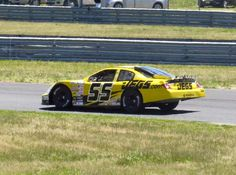 Cody Coughlin JEGS High Performance Driver