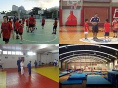 Escola de Esportes: inscrições abertas para sócios
