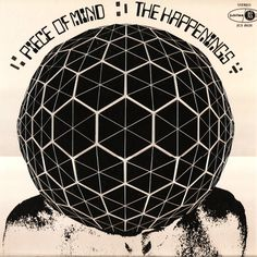 The Happenings - Piece of Mind