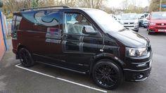 Used 2013 Volkswagen Transporter T30 TDI P/V for sale in Shropshire | Pistonheads