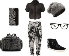 """Untitled #89"" by theladymindless on Polyvore"