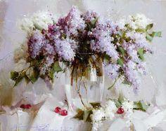 Цветы Рамиля Гаппасова - Ярмарка Мастеров - ручная работа, handmade