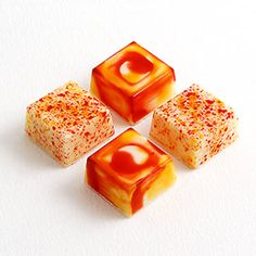 Ninutik [Maple Sugar]