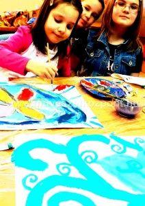 Művészeti foglalkozások Art For Kids, Beach Mat, Outdoor Blanket, Children, Art For Toddlers, Young Children, Art Kids, Boys, Kids