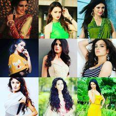 9 Tiara Girls in the  Top 12 of Miss Earth India 2015 The Tiara congratulates Monali Chaudhary, Vaishnavi Patwardhan, Niharika Anand, Himani Sharma, Aaital Khosla, Jolly Rathod, Rajnandini Borpuzari, Samiksha Singh and Namrata Sharma on making it to the Top 12  Finalists for Glamanand Supermodel India 2015.