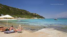 Afitos, o calatorie estivala in secolul XIX - Grecia de Weekend Highlights 2014, Beach Mat, Outdoor Blanket, Patio, Outdoor Decor, Home Decor, Greece, Decoration Home, Room Decor