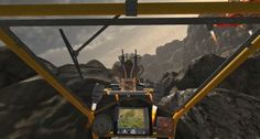 FlyMachine VR on Oculus Rift !