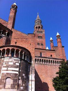Duomo di Cremona Italy